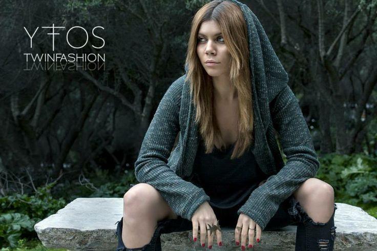 @twinfashion X Yfos www.yfos.eu
