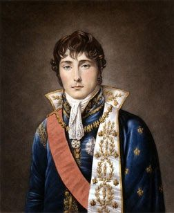 Today marks the birth date of Eugène Rose de Beauharnais, Josephine's first and only son by Alexandre de Beauharnais (her first husband). ...