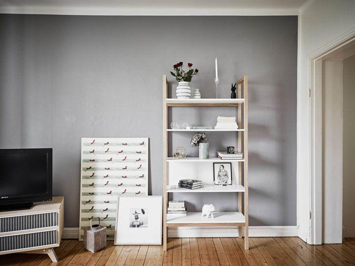 25 beste idee n over witte muur slaapkamer op pinterest wit dekbed slaapkamer wit slaapkamer - Witte hoofdeinde ...