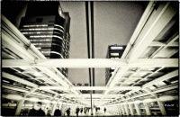 Metro-Boulot-Tokyo - Photos d'Art du Japon à vendre en Tirage Limité - Photos : © François-Xavier PRÉVOT - http://www.photographe-marseille.eu/VENTE-DE-PHOTOS-D-ART-Metro-Boulot-Tokyo,138,7,fr,f1.html - Photos d'Art Tarifs : http://www.photographe-marseille.eu/Vente-Photos-d-Art,rub,fr,14.html #photo #photographe #art #int #tirage #japon #tokyo #futur #futuriste #manga #fiction #ville #urbain #sepia #nuit #reve #photographie