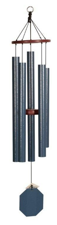 Amish Sapphire Series Baby Ben Wind Chime