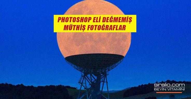 PHOTOSHOP ELİ DEĞMEMİŞ HARİKALAR DİYARI – 3.Bölüm