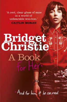 A Book for Her (Sept):