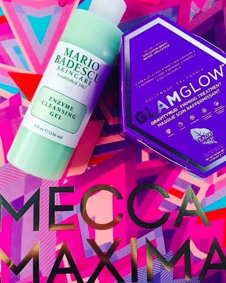 Mecca Maxima Skin Care