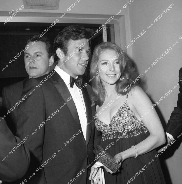 candid Bob Crane James Stacy and date at a party 8b20-20387  | eBay