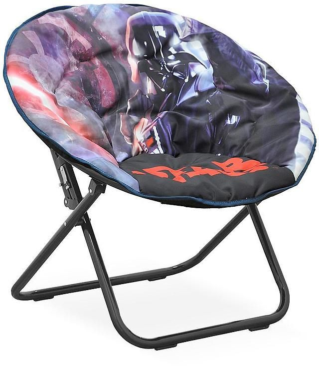 Star Wars Darth Vader Saucer Chair $18.00 (kmart.com)