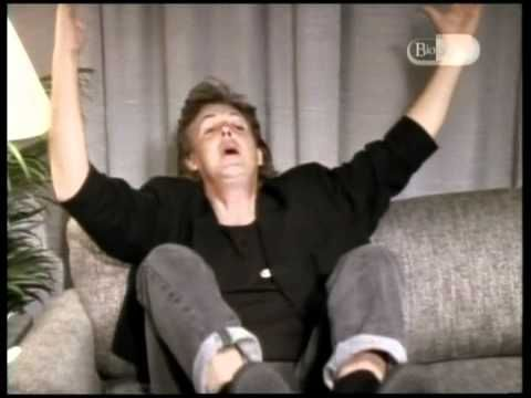 Paul McCartney - Going Home Documentary