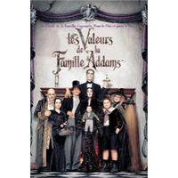 Les valeurs de la famille Addams par Barry Sonnenfeld