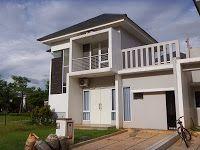 Gambar Model Rumah Minimalis http://www.hargarumah.info