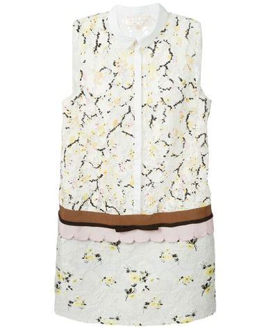 Купить Платье GIAMBATTISTA VALLI (Джамбаттиста Валли по цене 155224.00 руб в интернет магазине с доставкой. GIAMBATTISTA VALLI модные коллекции SS FW 2014 2015 на BrandPad.ru!