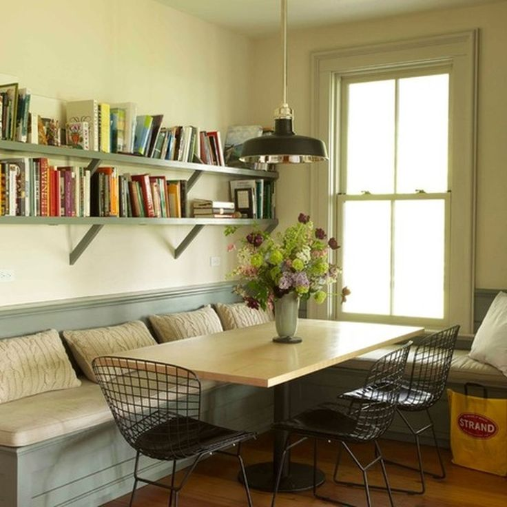 Images Of Banquette Seating: Best 25+ Banquette Seating Ideas On Pinterest