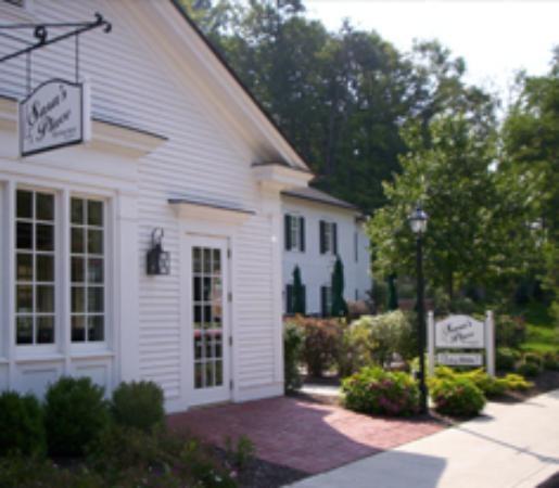 Restaurants Gates Mills Ohio