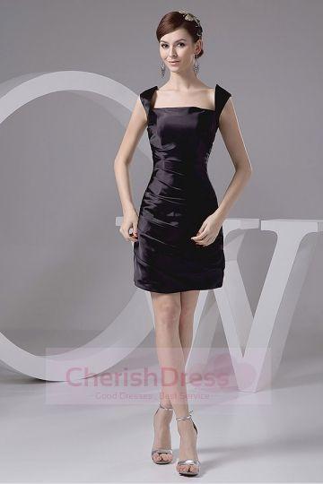 Formal Little Black Dress