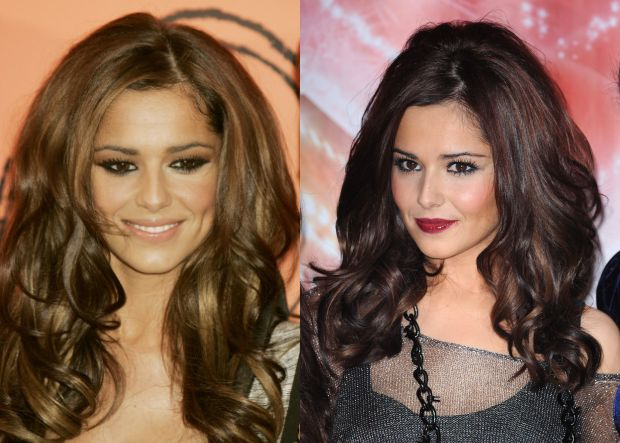 Cheryl's back and so is her big hair! Find out how to get volumized locks the green way