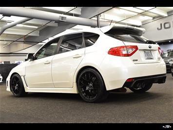 Used 2011 Subaru Impreza WRX RECAROS 5SP MANUAL ONLY 78K MLS EXHAUST HATCH for sale in Milwaukie, OR | Portland Cars