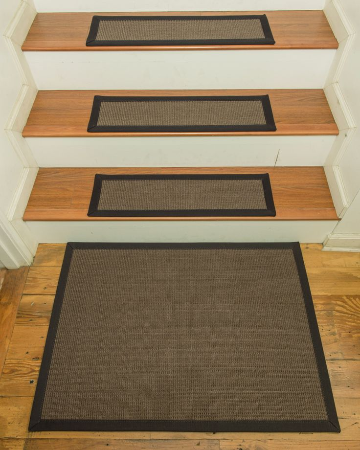 17 best ideas about stair treads on pinterest wood stair for Best wearing carpet for high traffic areas