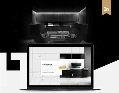 """Check out new work on my @Behance portfolio: """"Furniture Creative Website"""" http://be.net/gallery/41476257/Furniture-Creative-Website"""