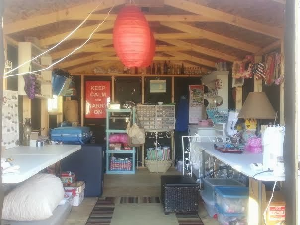 Garden Sheds Rooms best 20+ craft shed ideas on pinterest | she sheds, little