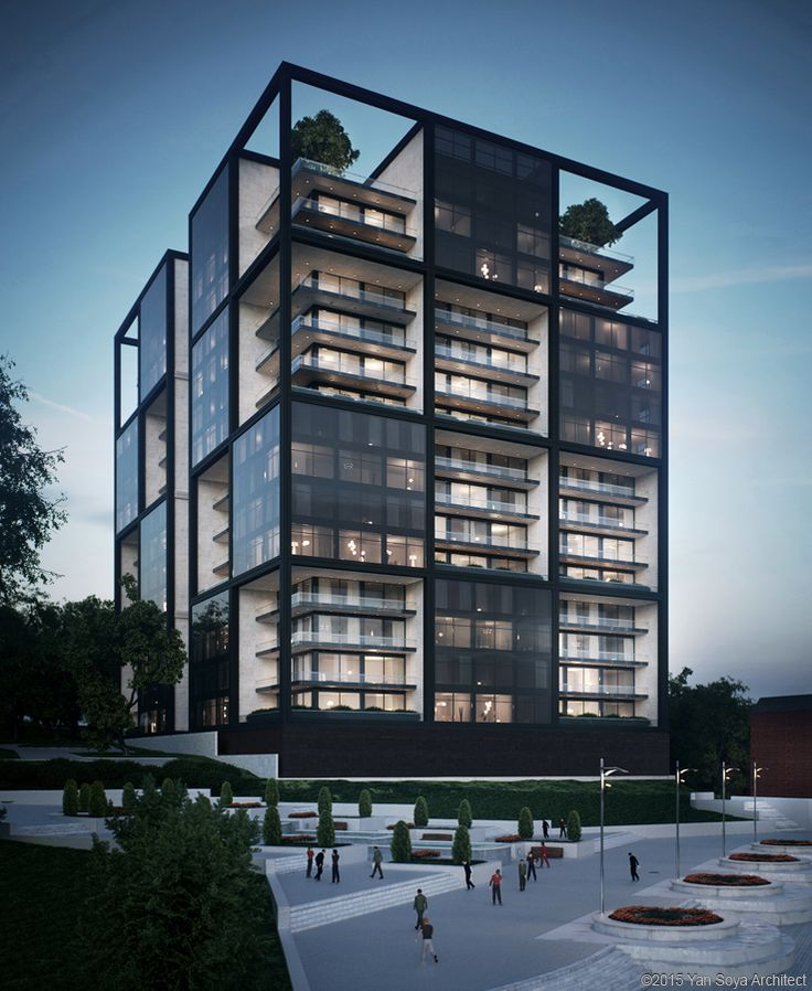 Modern Architecture Concept: 4356 Best Awesumption ~architecture Images On Pinterest