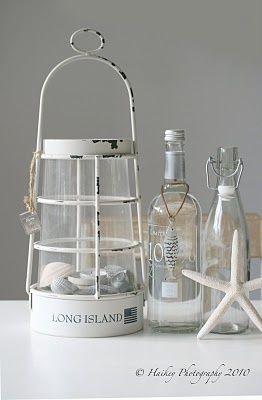 Coastal Style: Keep It Simple | Beach House DecoratingBeach House Decorating