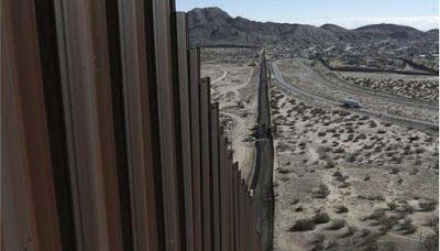 Οι ΗΠΑ προχωρούν στην κατασκευή πρωτότυπων του τείχους με το Μεξικό