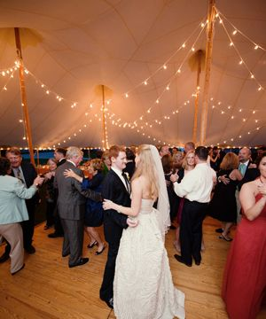 Bistro Lights | Sperry Tents Finger Lakes