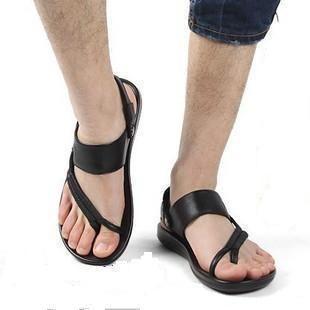 Zapatos de Vietnam sandalias masculinas 2013 hombres zapatillas flip flop del verano las sandalias masculinas ocasionales