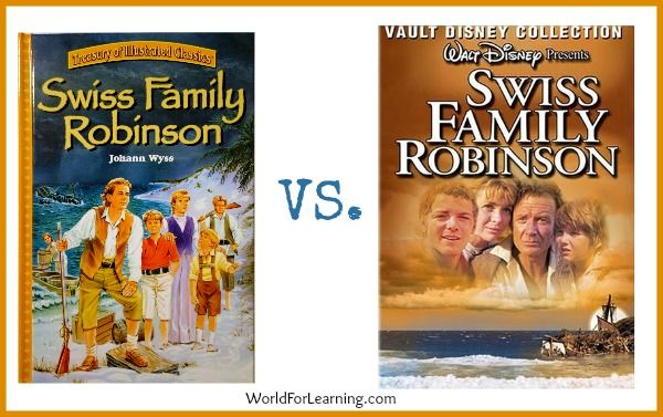 Best 25 Swiss Family Robinson Ideas On Pinterest  Swiss -8191