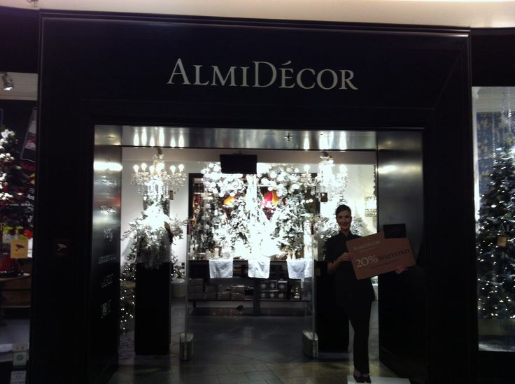 Almidecor, warzaw - A MUST !!! You have to see it to believe it. One of a kind store !