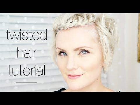 Whuppy Cake is wonderful! My hairstylist told me about her when she cut my hair and I have found her videos very useful :)