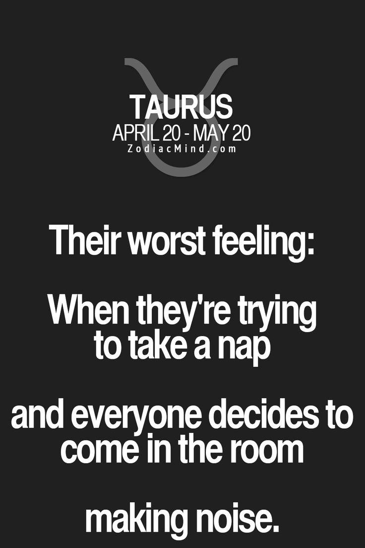 The worst feeling for each zodiac sign here signo de - Taurus mycook 1 6 precio ...