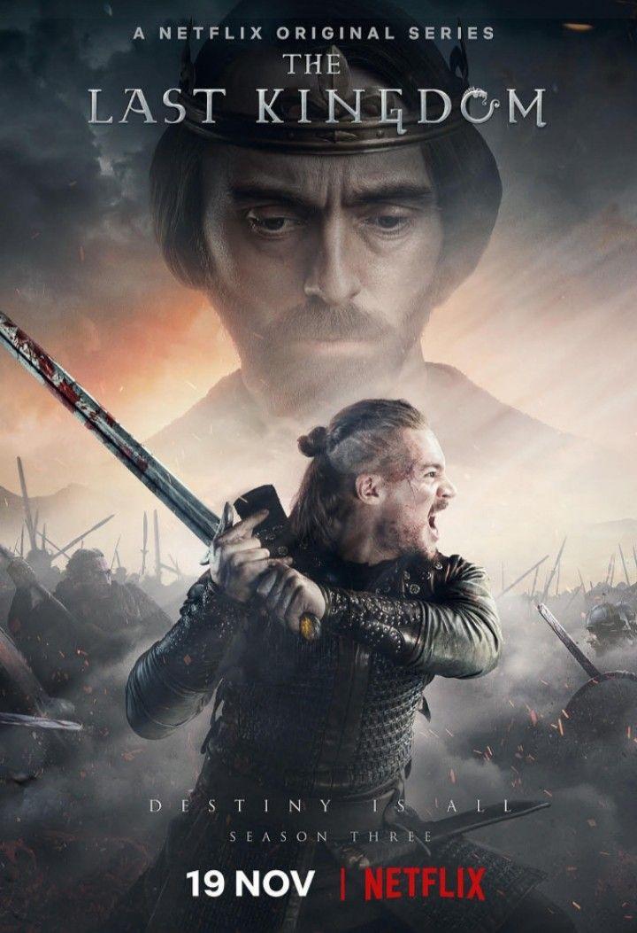 The Last Kingdom Season 03 With Images The Last Kingdom Kingdom Movie Uhtred Of Bebbanburg