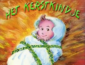 Voorleesverhaal Kerstkindje uit de serie Kerstmis