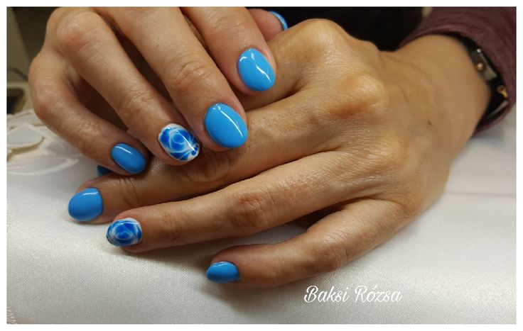 Waterway gel nails