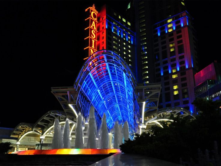 Best slot machines to play at fallsview casino