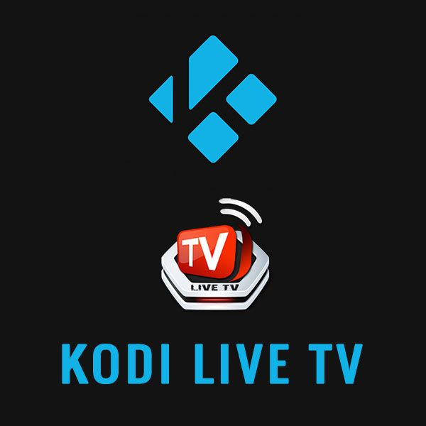 Can You Watch Live Tv On Kodi Fire Stick This Guide Covers The Best Addons For Live Tv On Kodi To Access 100 Channels It Also Shows How To Setup Live Tv On Kodi And Kodi Live Tv Kodi Streaming Kodi