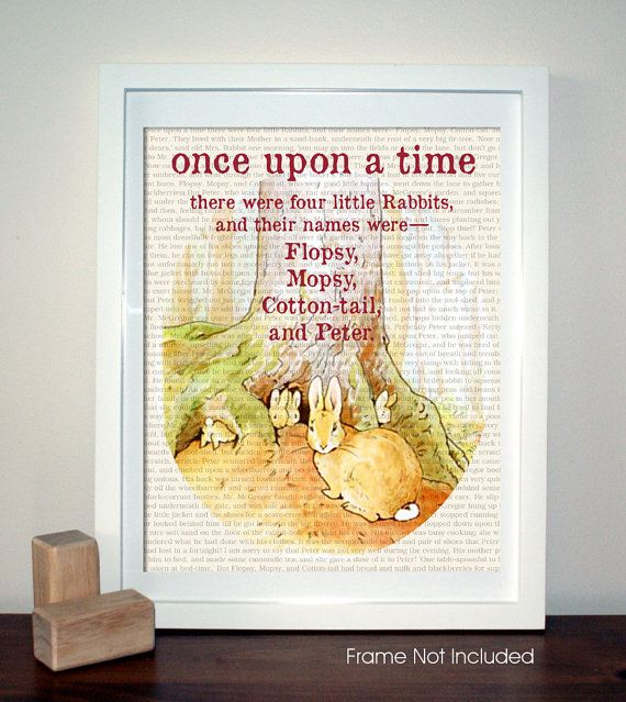 10 best Beatrix Potter style images on Pinterest | Nursery, Baby ...
