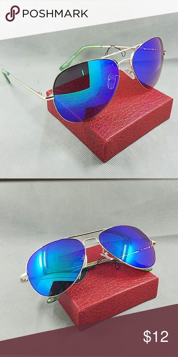 2017 NEW AVIATOR UNISEX STYLE TRENDY SUNGLASSES 2017 NEW AVIATOR UNISEX STYLE TRENDY SUNGLASSES  TRENDY  STYLE  MIRROR WOMAN SUNGLASSES  Very high quality fashion and very trendy 100% uv400     check for latex waist tráiner butt lifter padded panty tummy control clincher corset vest neoprene pants and shirt phone covers bags swimsuit bikini summer beach cover up black pink blue beige white gold silver chain watch necklace   58mm gold Blue green lens  bundle prices. buy 1 for 12.00  buy 2 for…