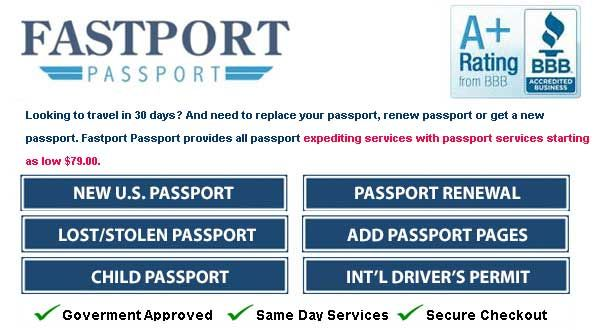 USPS Passport Office | 7101 Coastal Hwy, Ocean City, MD 21842 | Must call for appointment (410) 524-7611