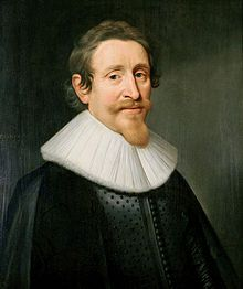Hugo de Grotius, Pioneer of Modern International Law, from : http://www.entoen.nu/hugodegroot/en                        |     Michiel Jansz van Mierevelt - Hugo Grotius.jpg