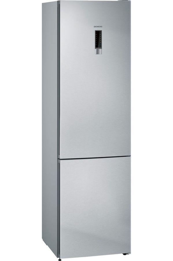 Refrigerateur congelateur en bas Siemens KG39NXI35 pas cher prix Soldes Darty 799.00 € TTC au lieu de 1 049 €