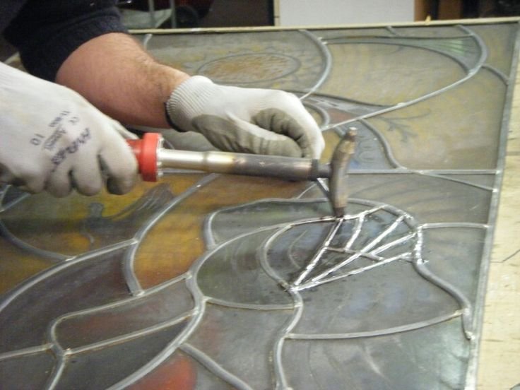 25 best stained glass art tribute big artis by adam cinquanta images on pinterest glass art - Glass art by artis ...