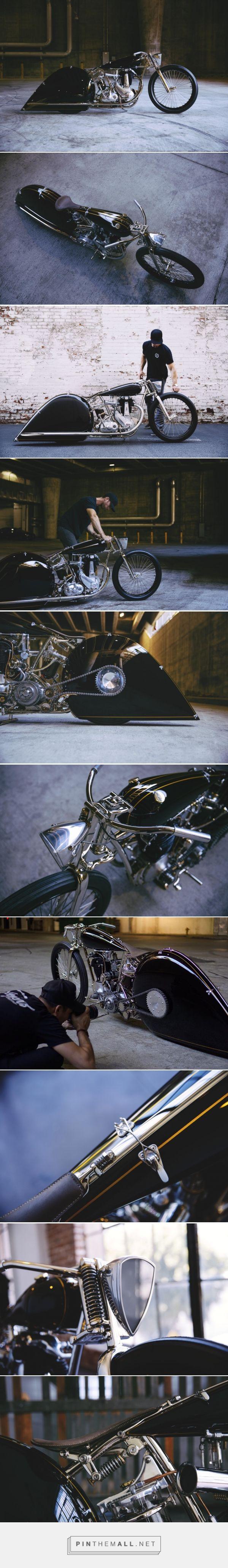 BSA 500 Black | Hazan Motorworks