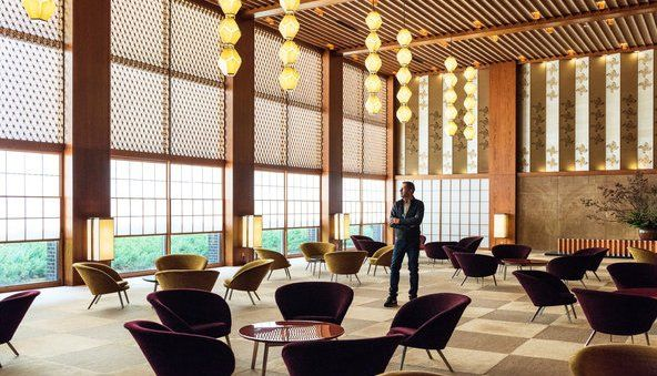 """Refusing to check out of the Hotel Okura"""" - The Japan Times ..."""