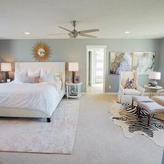 Exceptional Bedroom Rug Over Carpet   Google Search