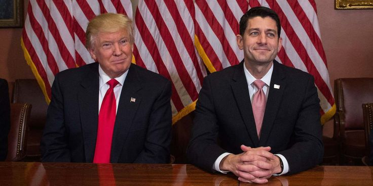The Republican Healthcare Plan: Gut Medicare and Blame Obama  Ladies and gentlemen, introducing Paul Ryan.