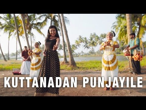 Kuttanadan Punjayile - Kerala Boat Song (Vidya English Remix) (ft. Jomy George & Shankar Tucker) - YouTube