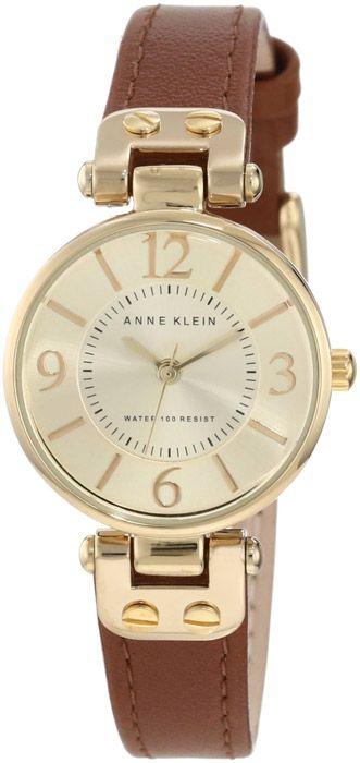 Zegarek damski Anne Klein AK-109442CHHY - sklep internetowy www.zegarek.net