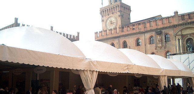 La 12° Edizione del Cioccoshowtornerà nel centro storico di Bologna dal 16 al 20 Novembre 2016.Tutti gli amanti del cioccolato potranno degustare e scoprire i segreti del cacaograzie ai numerosi…