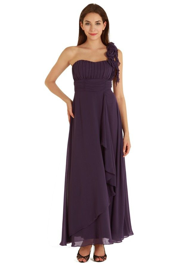 Beautiful Long Ballgown/Bridesmaid Dress MA 29419 from Xpressions Fashion House